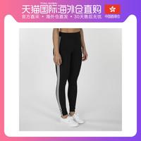 香港直邮Puma Classic Logo EP T7 Leggings 彪马女子长裤 运动休