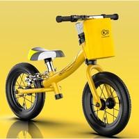 Kinderkraft 可可乐园 儿童平衡车