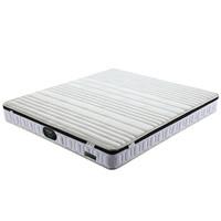 金海马(kinhom)泰国进口防螨 AB双面使用 席梦思床垫1.8米X2米X0.21米