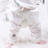 HEEBOO 意婴堡 宝宝纯棉裤子