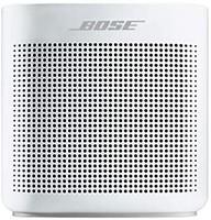 Bose  Bluetooth speaker II 蓝牙音箱SLink Color II WHT