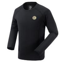 inter 国际米兰 F0335 男子长袖速干T恤