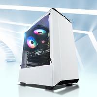 NINGMEI 宁美 DIY台式主机 畅享版(R5-3600、16GB、512GB、RTX2060)