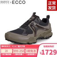 【正常发货】ECCO爱步春夏新款Biom轻跑健步防水户外男鞋海外直邮803114 54142 41