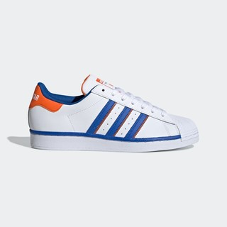 adidas 阿迪达斯 KXK66  男女子经典运动鞋