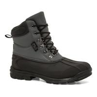 FILA 斐乐 WeatherTech Extreme 男士防水工装靴