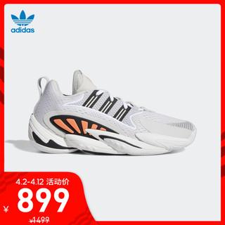 阿迪达斯官网adidas三叶草CRAZY BYW X 2.0男子经典运动鞋EE6011