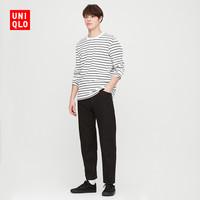 UNIQLO 優衣庫 Miracle air 422365 中性款3D牛仔褲