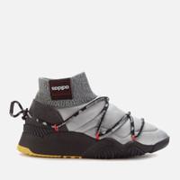 银联专享:adidas Originals x Alexander Wang 联名款 Puff 男士复古运动鞋