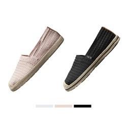 SKECHERS 斯凯奇 732729 女士一脚蹬渔夫鞋
