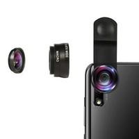 Dayleer 手机广角镜头+微距