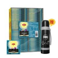 Lipton 立顿 英式早餐红茶三角袋茶包 独立包装 100包 200g
