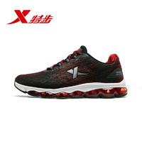 XTEP 特步 B591765 男士休闲运动鞋