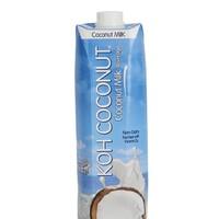 KOH COCONUT 椰子水果汁饮料 1L