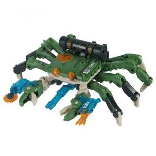 52TOYS 猛兽匣系列 母螃蟹 BB-16 追命