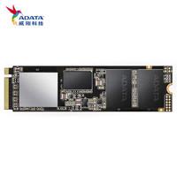 限地区、新品首降 : ADATA 威刚 XPG 威龙 SX8200 Pro M.2 NVMe 固态硬盘 1T