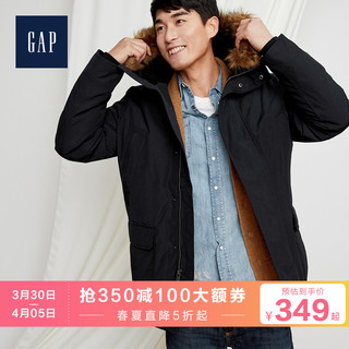 GAP 盖璞 349479 男士羽绒服