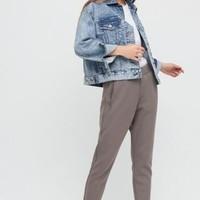 UNIQLO 优衣库 422803 女士运动长裤
