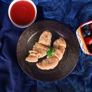 泰祥低脂轻食系列(鸡胸肉,牛肉,水浸金枪鱼)