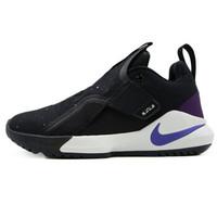 NIKE耐克男鞋 2020春季新款詹姆斯使节11运动鞋休闲跑步鞋缓震实战篮球鞋AO2920-004 AO2920-004/黑色 43