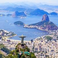 21年春节!上海往返南美圣地亚哥/圣保罗/布宜诺斯艾利斯机票