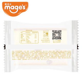 mage's 麦吉士 红豆双拼蛋糕 618g