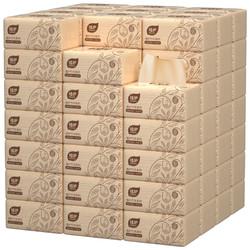 植护抽纸巾40包整箱批餐巾纸家用卫生纸学生宿舍用实惠装小400