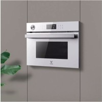 VIOMI 云米 VSO5602 嵌入式蒸烤一体机 56L