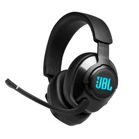 JBL QUANTUM400 头戴式游戏耳机 +凑单品
