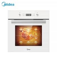 厨房改造计划——更换美的65L超大嵌入式烤箱