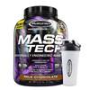 肌肉科技 增肌粉蛋白粉  5磅增肌粉(巧克力、香草、草莓)