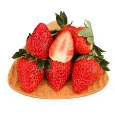 联承 丹东九九草莓 1.5kg