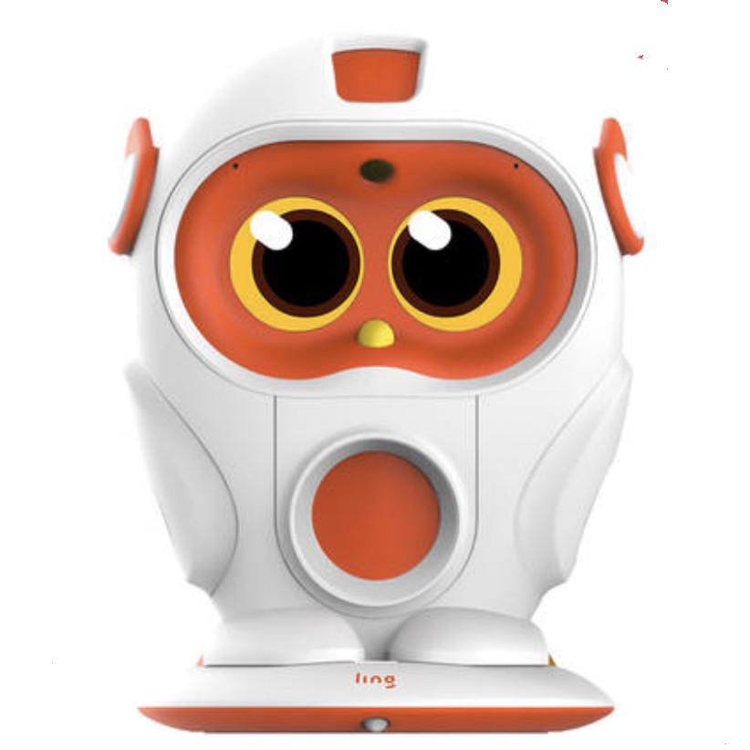 Luka 卢卡 HeroS 绘本阅读机器人