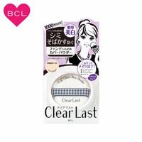 BCL 乐玩美研 Clear Last 瞬时美颜蜜粉 12g *3件