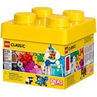 LEGO 乐高 经典经典创意 10692 小号积木盒