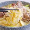 酸菜东北正宗老坛大缸农家酸菜丝涮火锅鲜腌制菜 500g*3袋