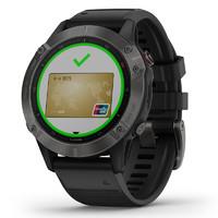 GARMIN 佳明 Fenix6 Pro 智能手表