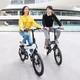历史低价、补贴购:HIMO C20 电动助力自行车 2459元包邮(返现240元后,限前100名)