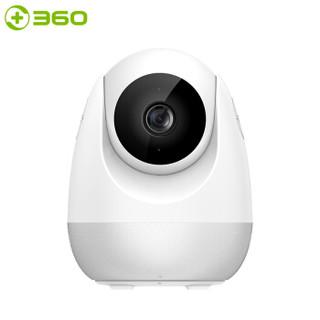 360 智能摄像机 云台版 1080P高清