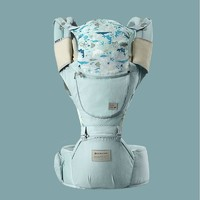 babycare 多功能四季款婴儿背带