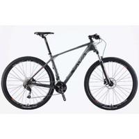 SAVA 碳纤维 27速 山地自行车