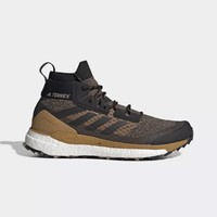 adidas 阿迪达斯 TERREX FREE HIKER 男士登山鞋