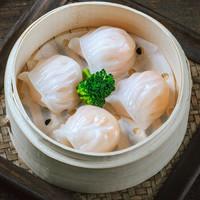天海藏 水晶白虾饺 400g  *3件