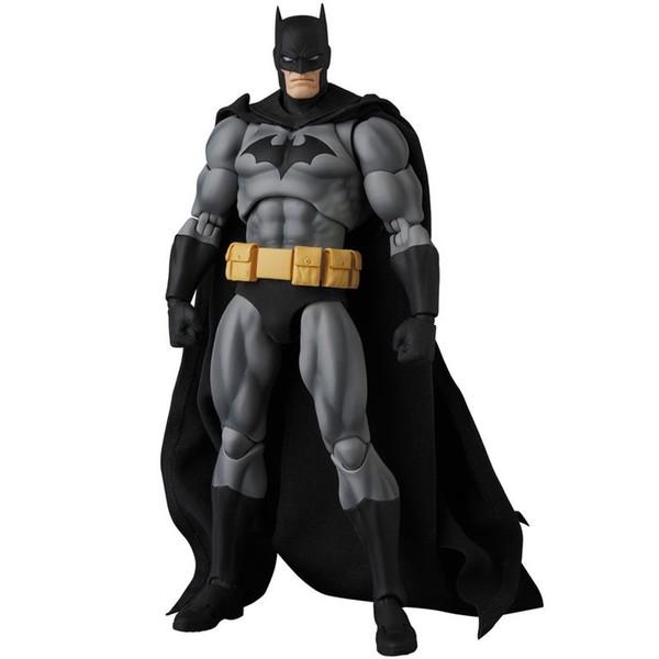 危机重重的哥谭市,蝙蝠侠系列可动手办新品盘点