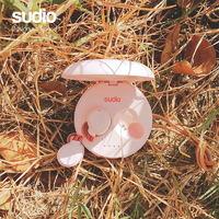 SUDIO FEM无线蓝牙耳机迷小双耳入耳式超长续航苹果通用蓝牙5.0