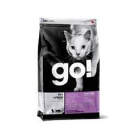 Go!  加拿大进口 九种肉无谷全猫粮 16磅 /7.25kg