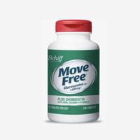 Schiff 旭福 MoveFree 高钙氨基葡萄糖 240粒