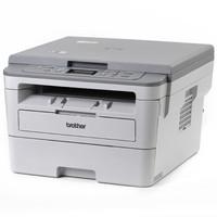 brother 兄弟 DCP-B7520DW 黑白激光打印一体机