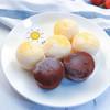 裕和慕斯提拉米苏大福180gx3盒组合日本雪媚娘糯米糍冰淇淋 3口味组合