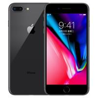 Apple 苹果 iPhone 8 Plus 智能手机 256GB 全网通 深空灰色 换修无忧月付版